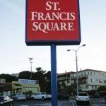 St Francis Sq