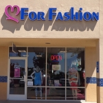 Heart For Fashion