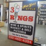 3 Rings Liquor