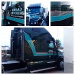 Habad Trucking